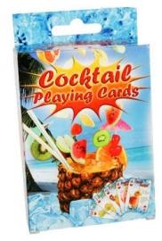 Spelkaarten Cocktails