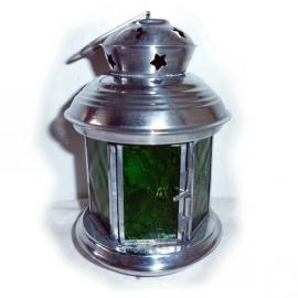 Lantaren groen 3