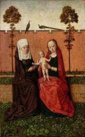 Anne - (Sint)