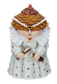Beeld Mini Me Queenie 14 cm hoog