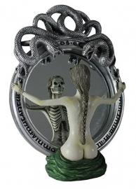 Alchemy of England - Speculum Mirror - 25 cm hoog