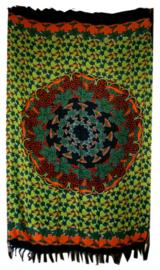 Sarong / pareo 12 - 170 x 110 cm