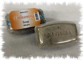 Mahendra zeep Enlivening - 100 gram