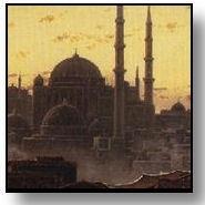Turkijë & Midden Oosten