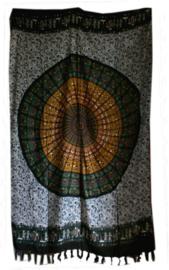 Sarong / pareo 32 - 170 x 110 cm