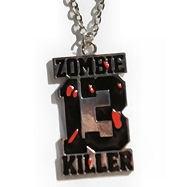 Darkside nekketting Zombie Killer 13