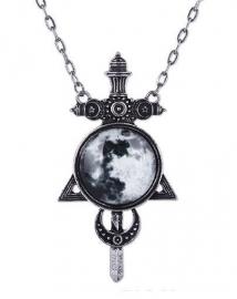 Restyle nekketting - Moon Sword