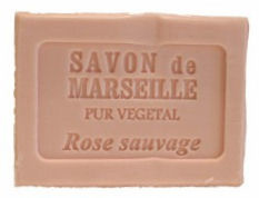 Rozen Marseille zeep - 100 gram