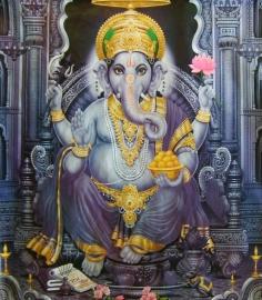 Ganesha / Ganpati
