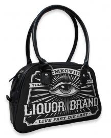 Liquor brand handtas - Eye - 28 x 19 cm