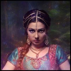 Hindu sieraden