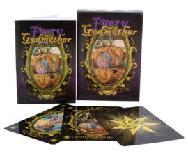 Faery Godmother Oracle Cards - 11 x 15 cm