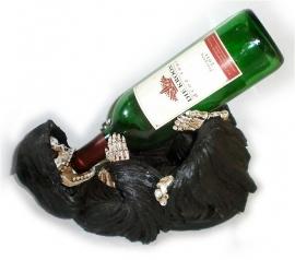 Guzzler Magere Hein - wijnfleshouder