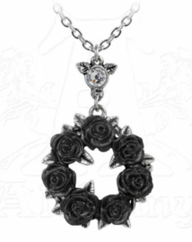 Alchemy Gothic nekketting - Ring O' Roses