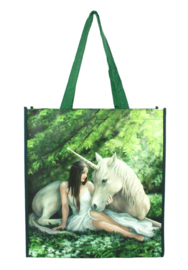 Shopper tas Anne Stokes Pure Heart