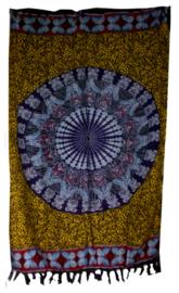 Sarong / pareo 31 - 170 x 110 cm