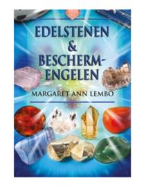 Kaarten Edelstenen en Beschermengelen door Margaret Ann Lembo