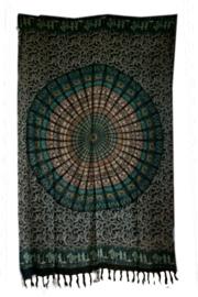 Sarong / pareo 44 - 170 x 110 cm