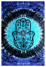Bedsprei wandkleed Fatima Hand 145 x 208 cm