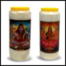 Hindu overige artikelen