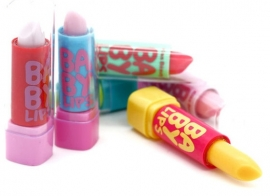 Baby Lips kleurveranderende lip balsem