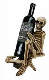 Wijnflessenhouders