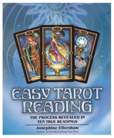 Easy Tarot Reading - Josephine Ellershaw