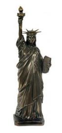 Libertas - Vrijheidsbeeld - Statue of Liberty - 31 cm hoog