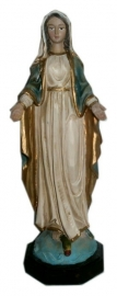 Maria de Wonderdadige 21 cm