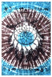 Bedsprei wandkleed Droomvanger 145 x 205 cm