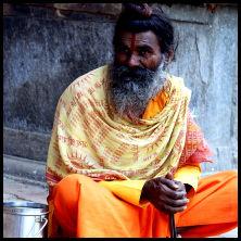 Hindu textiel accessoires