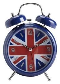 Wekker Union Jack