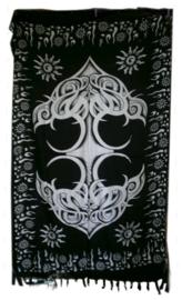 Sarong / pareo 63 - 170 x 110 cm