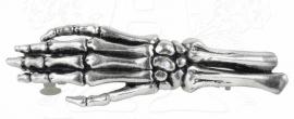 Alchemy Gothic haarklem - Get a Grip