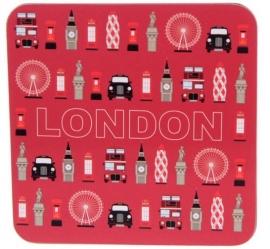 Onderzetters London