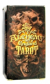 Alchemy of England Tarot Kaarten