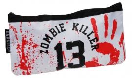 Darkside potloodzak - Zombie Killer 13
