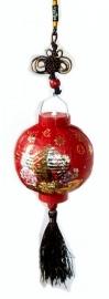 Chinese led lantaren / nachtlicht / sfeerlicht rond