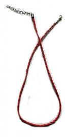 Kettingen & koorden zonder hanger