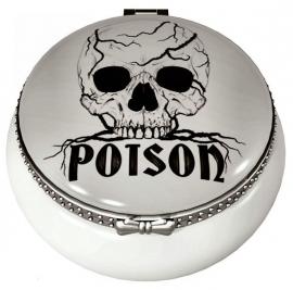Pillendoos / tandendoos Poison