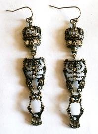 Gothic hangoorbellen