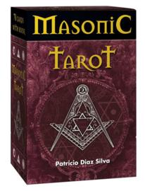Masonic Tarotkaarten Patricia Diaz Silva