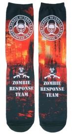Darkside sokken - Zombie Outbreak Response Team 2  - maat 36 - 46