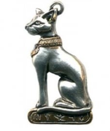 Jewels of Atum Ra - Bastet