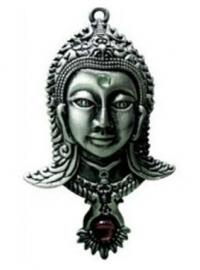 Briar Dharma Charms Adi Buddha