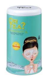 Or Tea Ginseng Beauty groene thee & kruiden los BIO - 75 g