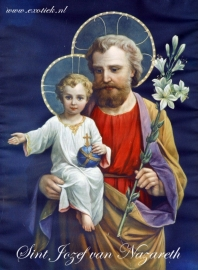 Jozef (Sint)