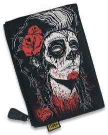 Makeuptas Dead Girl - 24 x 17 cm