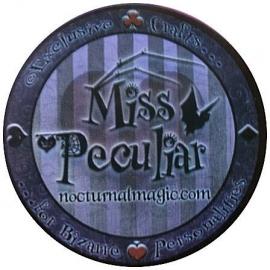 Miss Peculiar
