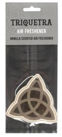 Luchtverfrisser Triquetra - vanilla